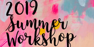 2019 Starting School With Roots & Wings Summer Workshop