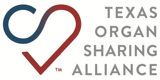Best Practice in Organ & Tissue Donation - Baylor Scott & White in Waco