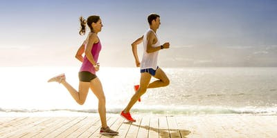 Conference: Run fast, injury free with pleasure