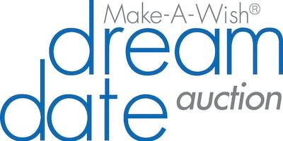 21st Annual Make-A-Wish Dream Date Auction