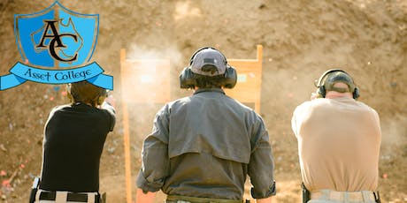 Firearms Re-Certification (Category C,E&H) - Townsville tickets