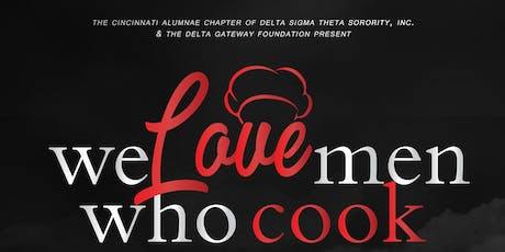 We Love Men Who Cook (WLMWC) tickets