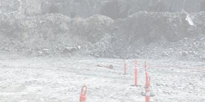 CIM Toronto Branch - Student Mine Tour 2019