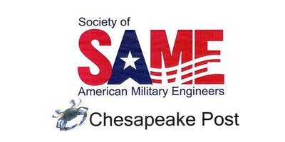 SAME Chesapeake Lunch & Tour Event November 21, 2019