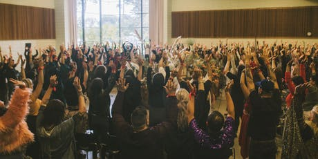 Modern Witches Confluence Weekend 2019 tickets