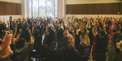 Modern Witches Confluence Weekend 2019