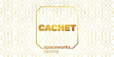 CACHET: A Spaceworks Fundraiser for Tacoma's Creative Economy