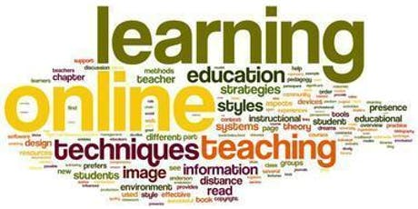 eL200 Introduction to Online Teaching- 2019 FALL (f2f) tickets