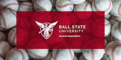 Ball State TinCaps Alumni Outing 2019