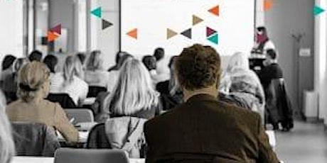 L'intelligence artificielle : Mettre en relation les ressources pour soutenir la mission de votre entreprise. billets