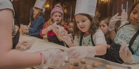 September Kid's Cooking Class - Indianapolis tickets