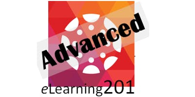eL201 Online Teaching and Design Strategies-2019 FALL (online-OCT/NOV)