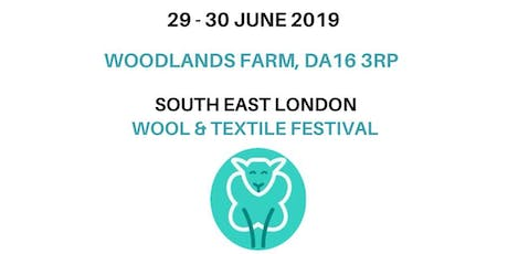 South East London Wool & Textile Festival tickets