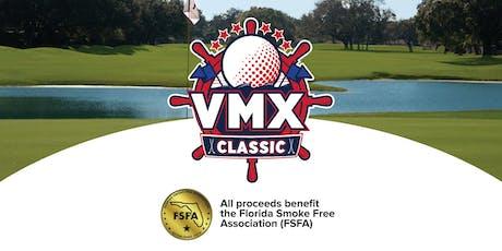 VMX Classic Golf Tournament tickets
