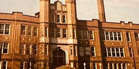 "DUQUESNE HIGH SCHOOL ""1969"" 50th CLASS REUNION-FRIDAY NIGHT DINNER tickets"