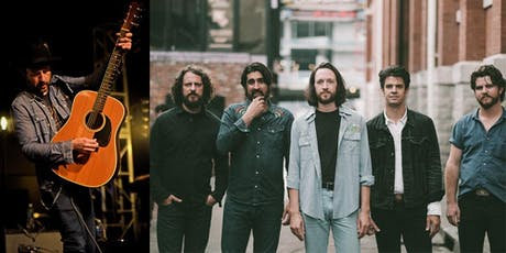 Will Hoge and The Band of Heathens tickets