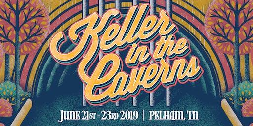 Keller in the Caverns Music Festival