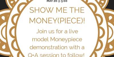 Show Me The Money(Piece)!