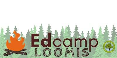 Edcamp Loomis 2019