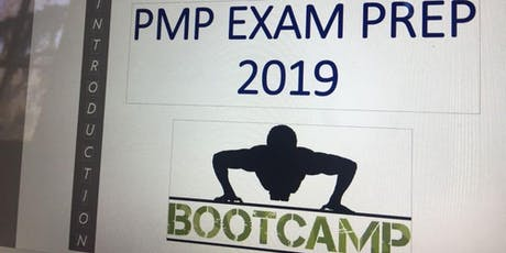 PMP Certification Exam Prep - Sacramento - June 24-27, 2019 tickets
