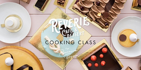Lemon Tart & Cookies (gluten free): Cooking Class with Pierrick Boyer tickets