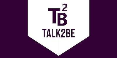 Talk2Be