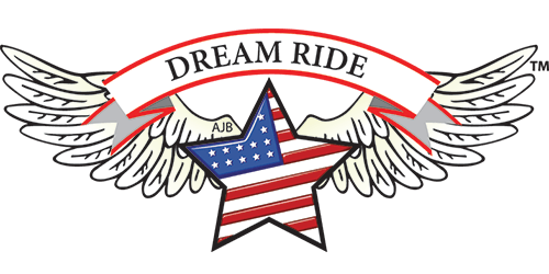 Iron Legacy MC presents The Dream Ride