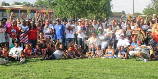The 6th Aunnal Southside/K-Land 4th of July BBQ