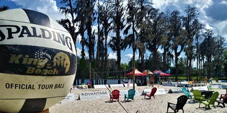 Labor Day Bash Beach Volleyball Tournament tickets