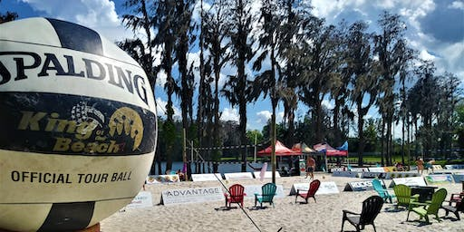 Labor Day Bash Beach Volleyball Tournament