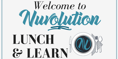 Nuvolution Lunch & Learn - November 15 tickets
