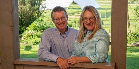 Loving God's Creation: Farming with Purpose Featuring Kriss and Shannon Marion tickets