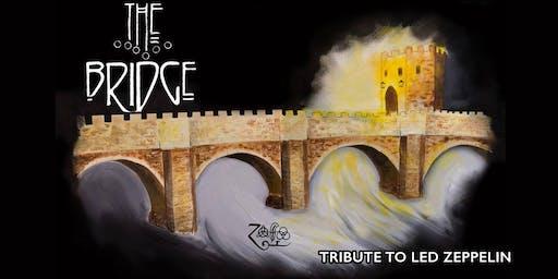 The Bridge - Led Zeppelin Tribute