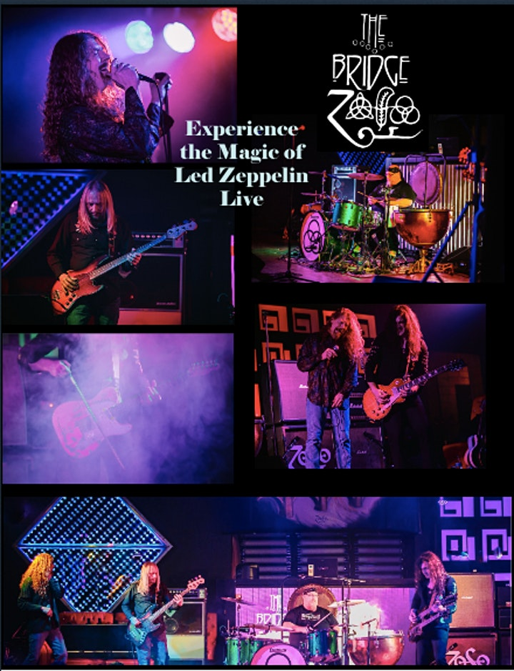 The Bridge - Led Zeppelin Tribute image