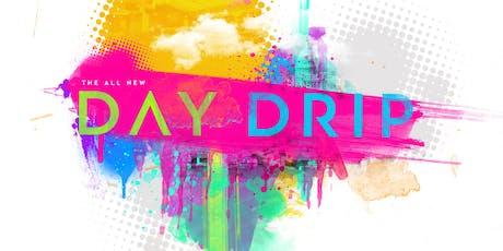 "Ozio ""Day Drip"" Saturdays Day Party tickets"