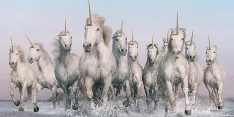 You Are The Unicorns That You Keep: Working In A Team Enviornment tickets