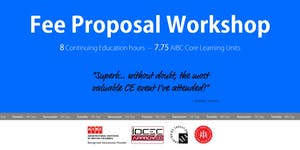 Toronto Fee Proposal Workshop