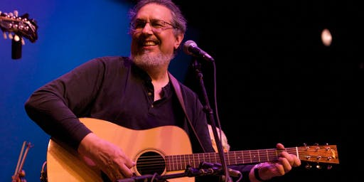 The David Bromberg Quintet comes to Inspire Moore Winery