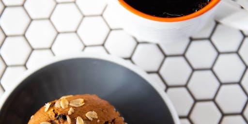 FoodLab Detroit September Open House: Join us for breakfast!