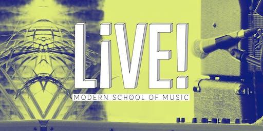 Music summer camp in miami