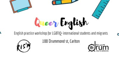 Queer English