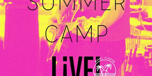 Two week summer camp