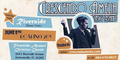 Riverside Dance Series with Crescendo Amelia