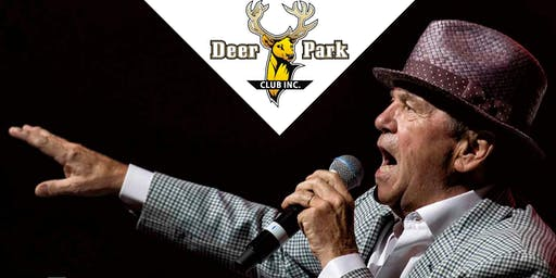 Glenn Shorrock – Live In Concert!