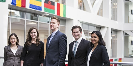 BYU MBA Information Sessions - On Campus tickets