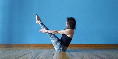 *Yoga Basics* Feel Good Yoga at Positive Space Studios!
