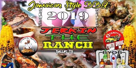 Jerkin The Ranch tickets