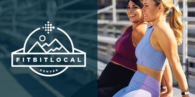 Fitbit Local Burpees & Backbends