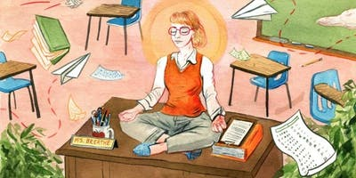 Educator Self-Care Summit - NorCal