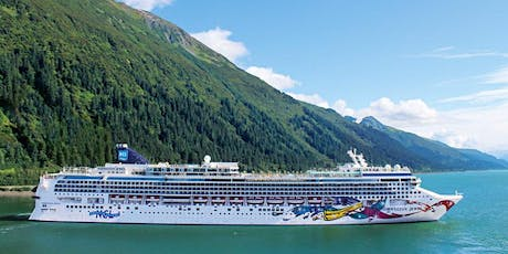 Norwegian Jewel Ship Tour and Lunch tickets